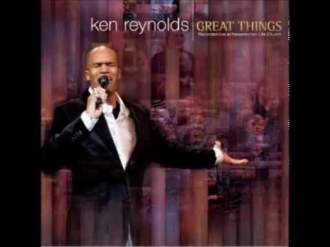 Ken Reynolds - Worthy