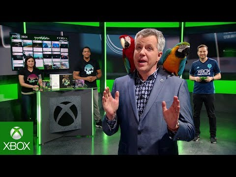 Inside Xbox Is Back! Season Premiere Highlights | Inside Xbox
