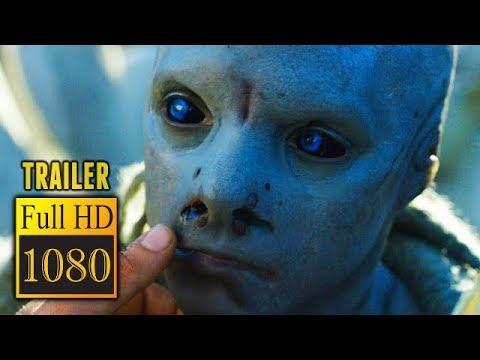 🎥 COLD SKIN (2017) | Full Movie Trailer in Full HD | 1080p