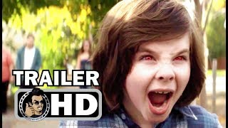 Nonton Little Evil Official Trailer  2017  Adam Scott  Evangeline Lilly Netflix Horror Comedy Movie Hd Film Subtitle Indonesia Streaming Movie Download