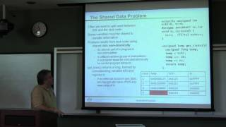 Embedded Systems Course - Lecture 26: Operating Systems 3