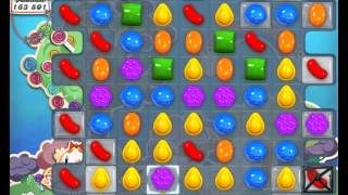 Candy Crush Saga Level 65