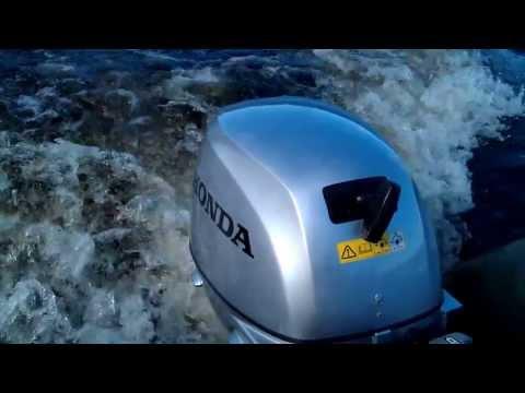 лодочные моторы хонда shsu