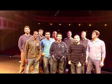 Straight No Chaser - Thank You Canada