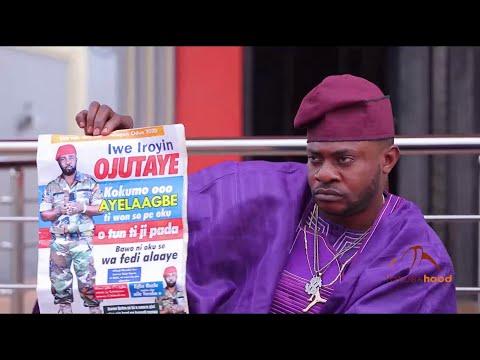 Ayeniromo - Latest Yoruba Movie 2021 Drama Starring Odunlade Adekola | Olaniyi Afonja | Wasiu Owoiya