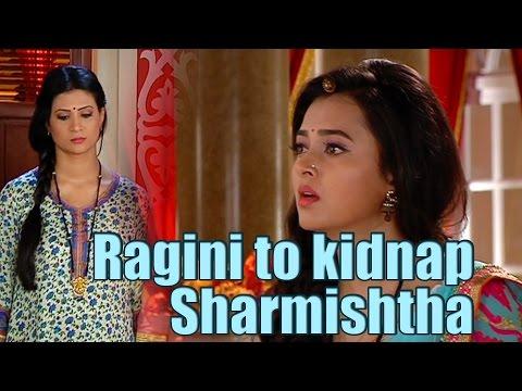 Sanskar to kidnap Laksh while Ragini Kidnaps Shram