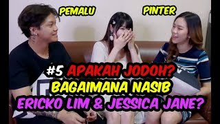 Video READ YOUR NASIB EP.5 - ERICKO LIM dan JESSICA JANE MP3, 3GP, MP4, WEBM, AVI, FLV Juni 2019