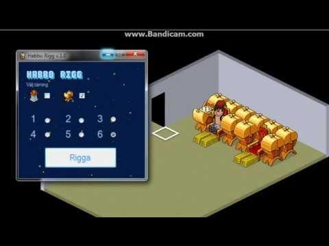 gthotel.org - Habbo.se Dice rigg! Välj vilket nummer som kommer näst och vinn hos alla casinon. Nedladdningslänk: http://www.mediafire.com/download/16ut183srvr2vvu/GT_Dice...