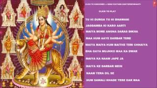 Devi Bhajans By Lata Mangeshkar, Asha Bhosle, Sonu Nigam, Narendra Chanchal