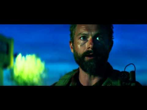 13 Hours: The Secret Soldiers of Benghazi (UK TV Spot 'Outgunned')