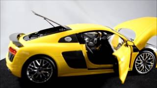 iScale Audi R8 V10 Plus Coupe
