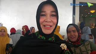 Ratusan Perempuan Berkumpul saat Duek Pakat Ureung Inong Aceh