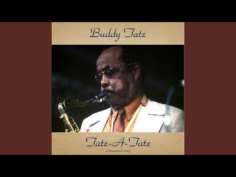 Buddy Tate with Clark Terry – Tate-a-Tate (Full Album)