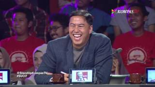 Video Ridwan: Anak Sosmed Banget - SUCI 7 MP3, 3GP, MP4, WEBM, AVI, FLV November 2017