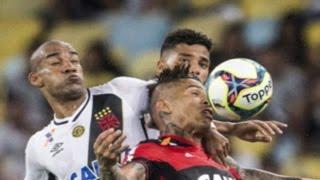 Curtam nossa página: http://www.facebook.com/LeandroSportsVideos Vasco se classifica para a final da Taça Rio após empate sem gols com o Fla no Maracanã Depo...