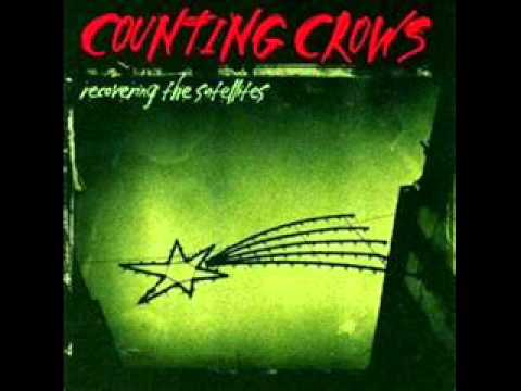 Mercury (1996) (Song) by Counting Crows