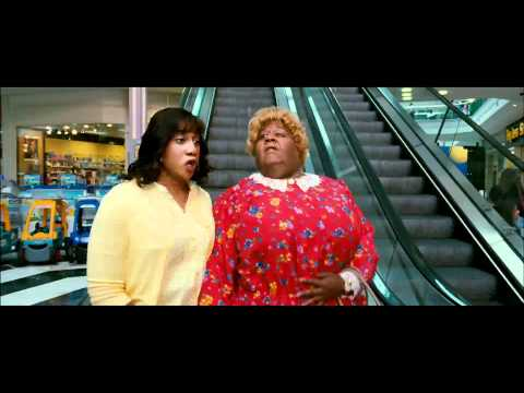 Big Mommas: Like Father, Like Son (TV Spot 2)