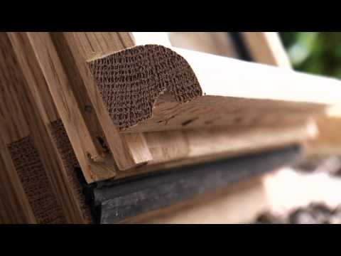 comment construire fenetre bois