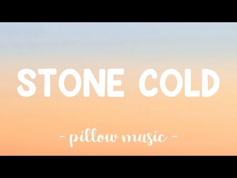 Stone Cold - Demi Lovato (Lyrics) 🎵