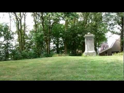 Netherlands archaeological monument Huldtoneel Heemskerk