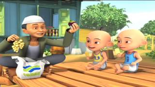 Video Upin dan Ipin S08E11    Hasil Tempatan MP3, 3GP, MP4, WEBM, AVI, FLV September 2018