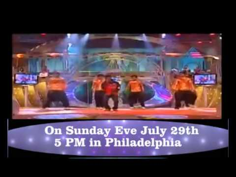 Comedy Stars in USA ( Philadelphia )