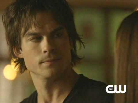 Vampire Diaries 1x02 The Night of the Comet  new clip