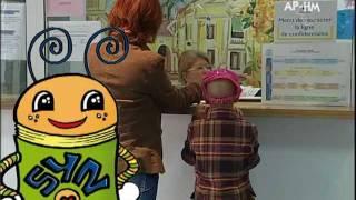 Radiothérapie pédiatrique, Service du Pr Cowen, Hôpital de la Timone, Hôpital Nord, AP-HM      - YouTube