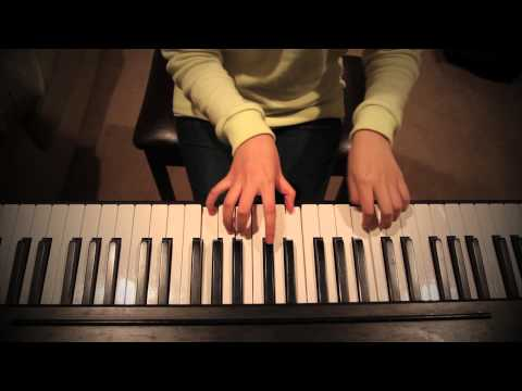 Anh Cung Song, Cung Biet Nghi, Biet Dau – So Cool – Piano Cover
