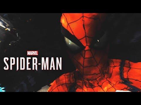 ПАУК В ТЕМНОТЕ ► Spider-Man #12