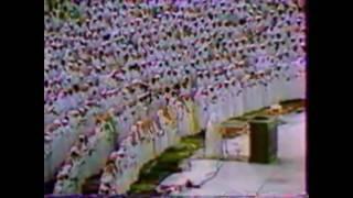 تلاوة للشيخ علي جابر من سورة يس  تراويح 1407هـ Ali Jaber