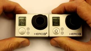 Video LOOPING - A little known but useful feature in the GoPro HERO3+ and GoPro HERO3 MP3, 3GP, MP4, WEBM, AVI, FLV September 2018