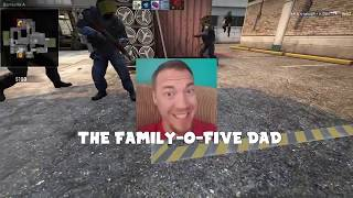 Fitz Best CS:GO Moments
