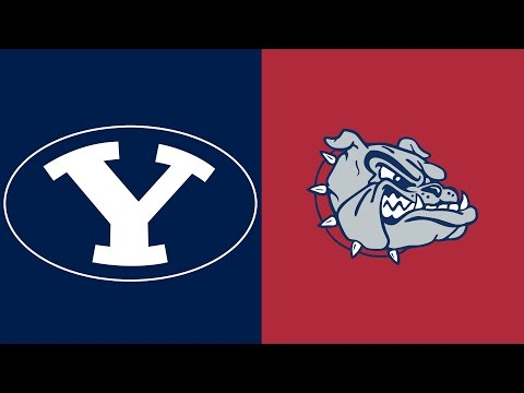 BYU vs. Gonzaga Preview And Prediction | CampusInsiders (видео)