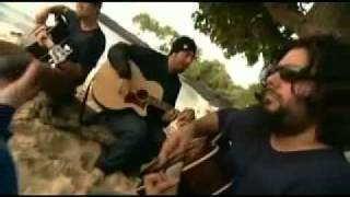 Deftones - Knife Party (Acoustic) - music in high places (live in hawaii)