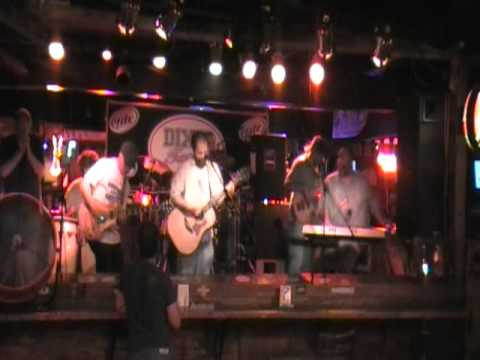 All along the Watchtower ~ Dixie Tavern 61211 009
