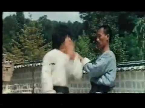 Dragon Fist - Trailer