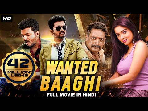 Video Wanted Baghi (2015) Full Hindi Action Dubbed Movie | Puli Vijay | Hindi Movies 2015 Full Movie download in MP3, 3GP, MP4, WEBM, AVI, FLV January 2017