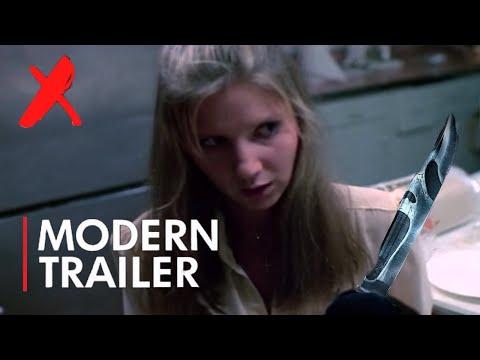 The House on Sorority Row  |  Re-Cut Modernized Trailer HD  |  1983