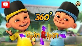 Upin & Ipin Hari Raya - 360°