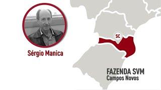 SC - Campos Novos - Sérgio Manica
