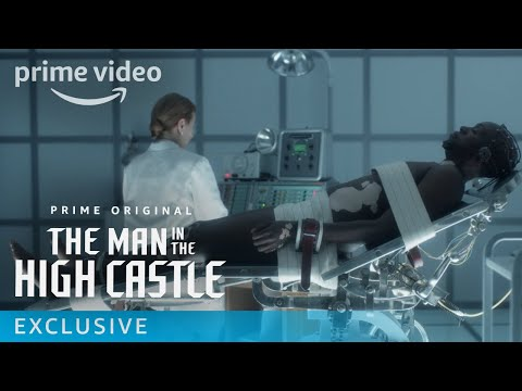 The Man in the High Castle Season 3 (NYCC 2017 First Look)