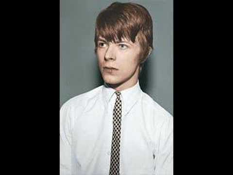 Tekst piosenki David Bowie - The Mysteries po polsku