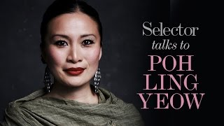 Video Poh Ling Yeow's exclusive interview with Selector Magazine MP3, 3GP, MP4, WEBM, AVI, FLV Juli 2018