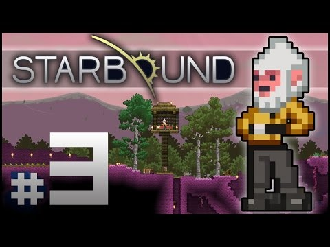 Bad - Starbound Official Website:http://playstarbound.com/ Starbound is a combination of sandbox, metroidvania, and roguelike gameplay where nearly everything is r...