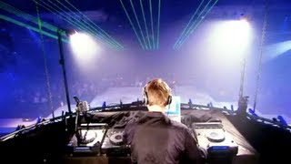 Ferry Corsten - Full On Ferry 2008
