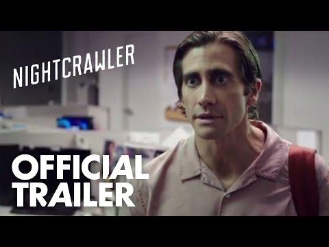 Nightcrawler (Trailer 2)