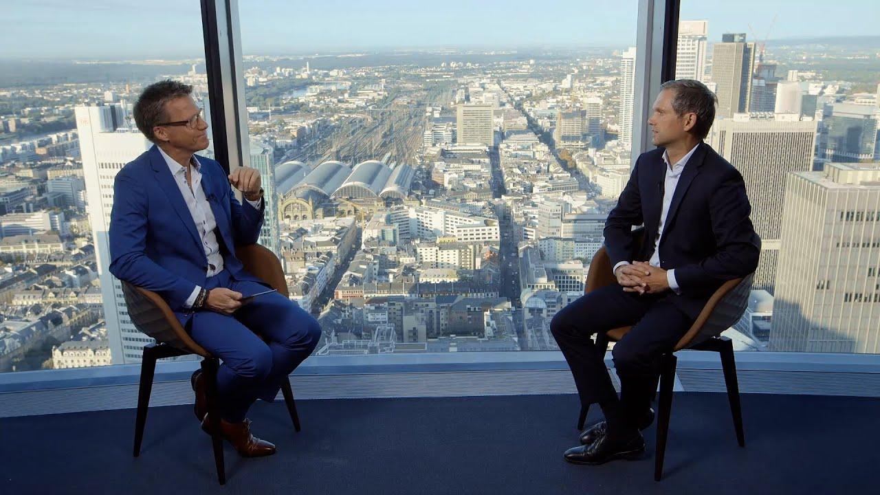 Finanzierer des Wachstums unter Druck - die Zukunft heißt NEW Banking