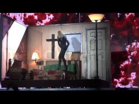 Madonna – Gang Bang – MDNA Tour Montage [HD]