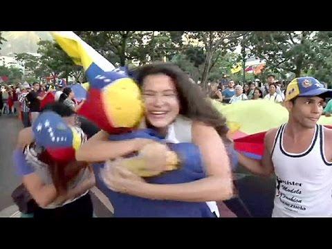 Βενεζουέλα: Το τέλος του «τσαβισμού»